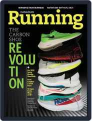 Canadian Running (Digital) Subscription March 1st, 2020 Issue