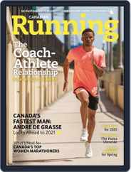 Canadian Running (Digital) Subscription May 1st, 2020 Issue