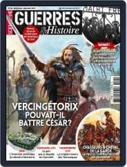 Guerres & Histoires (Digital) Subscription December 1st, 2017 Issue
