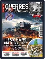 Guerres & Histoires (Digital) Subscription August 1st, 2018 Issue