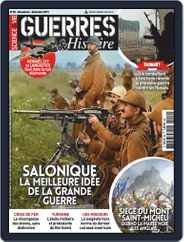 Guerres & Histoires (Digital) Subscription December 1st, 2019 Issue