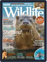 Bbc Wildlife (Digital) Subscription March 1st, 2019 Issue
