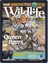 Bbc Wildlife (Digital) Subscription May 1st, 2019 Issue