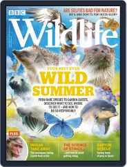 Bbc Wildlife (Digital) Subscription August 1st, 2019 Issue