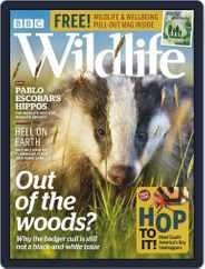 Bbc Wildlife (Digital) Subscription April 15th, 2020 Issue