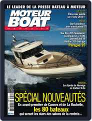 Moteur Boat (Digital) Subscription August 11th, 2010 Issue