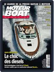 Moteur Boat (Digital) Subscription January 25th, 2011 Issue