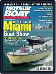 Moteur Boat (Digital) Subscription March 18th, 2011 Issue