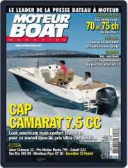 Moteur Boat (Digital) Subscription April 20th, 2011 Issue
