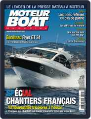Moteur Boat (Digital) Subscription May 19th, 2011 Issue