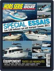 Moteur Boat (Digital) Subscription July 4th, 2011 Issue