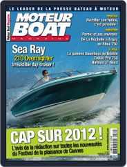 Moteur Boat (Digital) Subscription September 16th, 2011 Issue