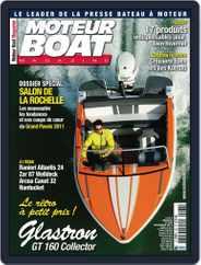 Moteur Boat (Digital) Subscription October 18th, 2011 Issue