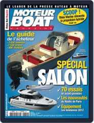 Moteur Boat (Digital) Subscription November 18th, 2011 Issue