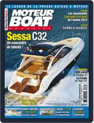 Moteur Boat (Digital) Subscription January 23rd, 2012 Issue