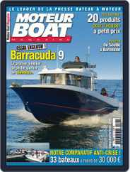 Moteur Boat (Digital) Subscription February 17th, 2012 Issue
