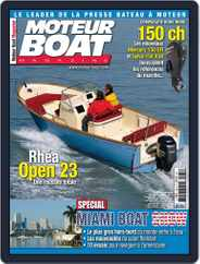 Moteur Boat (Digital) Subscription March 21st, 2012 Issue