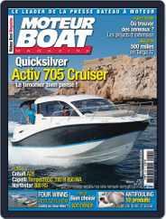 Moteur Boat (Digital) Subscription April 18th, 2012 Issue