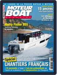 Moteur Boat (Digital) Subscription May 22nd, 2012 Issue