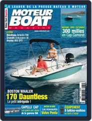 Moteur Boat (Digital) Subscription June 15th, 2012 Issue