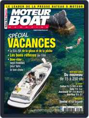 Moteur Boat (Digital) Subscription July 13th, 2012 Issue