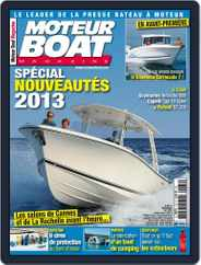 Moteur Boat (Digital) Subscription August 14th, 2012 Issue