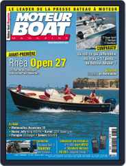 Moteur Boat (Digital) Subscription September 18th, 2012 Issue