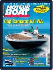 Moteur Boat (Digital) Subscription October 17th, 2012 Issue