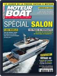 Moteur Boat (Digital) Subscription November 21st, 2012 Issue