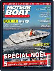 Moteur Boat (Digital) Subscription December 18th, 2012 Issue