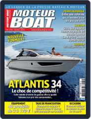 Moteur Boat (Digital) Subscription January 21st, 2013 Issue