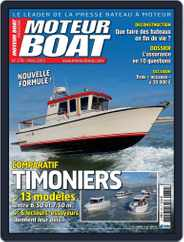 Moteur Boat (Digital) Subscription February 15th, 2013 Issue
