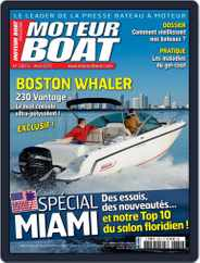 Moteur Boat (Digital) Subscription March 19th, 2013 Issue