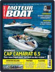 Moteur Boat (Digital) Subscription April 17th, 2013 Issue
