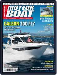 Moteur Boat (Digital) Subscription September 17th, 2014 Issue