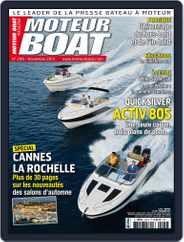 Moteur Boat (Digital) Subscription October 16th, 2014 Issue