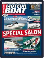 Moteur Boat (Digital) Subscription November 18th, 2014 Issue