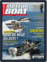 Moteur Boat (Digital) Subscription December 17th, 2014 Issue