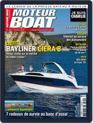 Moteur Boat (Digital) Subscription February 1st, 2015 Issue