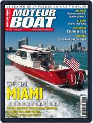Moteur Boat (Digital) Subscription April 1st, 2015 Issue
