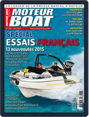 Moteur Boat (Digital) Subscription June 1st, 2015 Issue