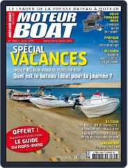 Moteur Boat (Digital) Subscription August 1st, 2015 Issue