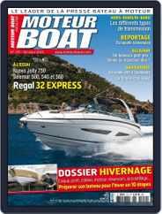 Moteur Boat (Digital) Subscription October 1st, 2015 Issue
