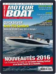 Moteur Boat (Digital) Subscription November 1st, 2015 Issue