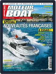 Moteur Boat (Digital) Subscription May 21st, 2016 Issue