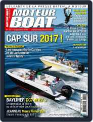 Moteur Boat (Digital) Subscription August 12th, 2016 Issue
