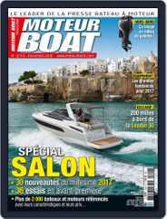 Moteur Boat (Digital) Subscription December 1st, 2016 Issue