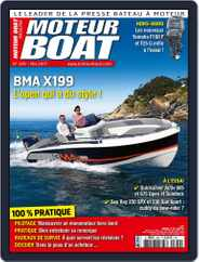 Moteur Boat (Digital) Subscription May 1st, 2017 Issue