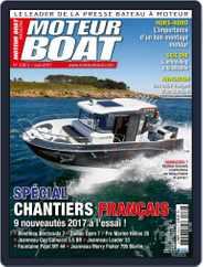 Moteur Boat (Digital) Subscription June 1st, 2017 Issue