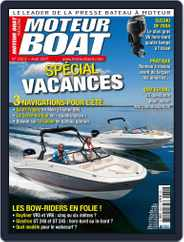 Moteur Boat (Digital) Subscription August 1st, 2017 Issue